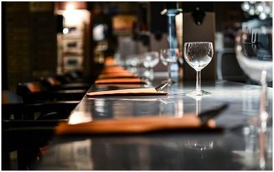 Zinc Restaurant à Temploux