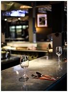 Restaurant Zinc - Temploux