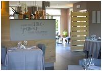 Restaurant - Traiteur - Cours de cuisine Le Pré des Oréades - Theux