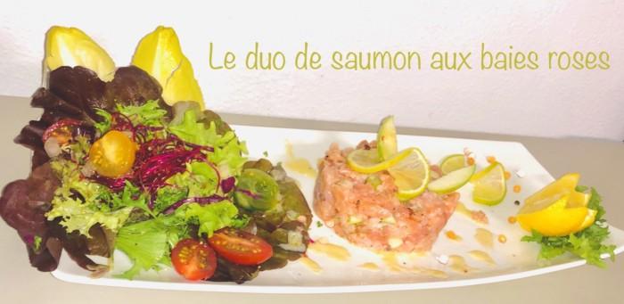 La Table d'Alex Restaurant à Thon-Samson