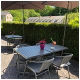 restaurant La Table d'Alex 2019/06/04
