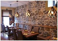 Restaurant Ô Bistronome - Thon-Samson