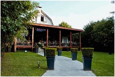 L'Aubergine Restaurant à Tilff