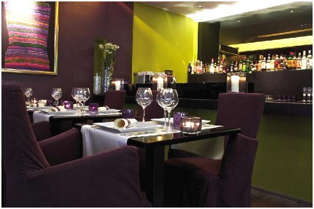 Photos du restaurant L'Aubergine Restaurant à Tilff