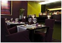 restaurant L'Aubergine