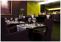 Restaurant L'Aubergine - Tilff