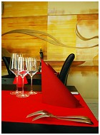 Restaurant L�Olivier des Sens - Tilff