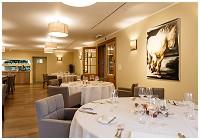 restaurant La Barrière de Transinne