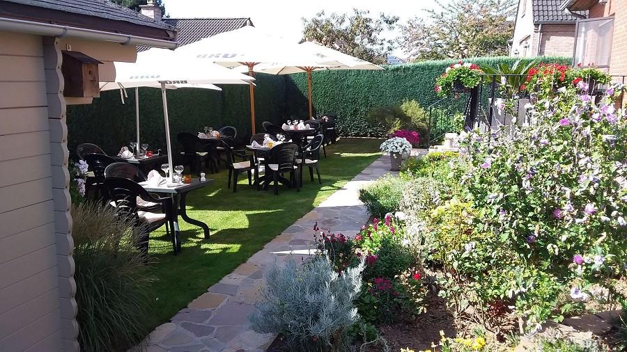 Foto's van restaurant Le Chemin de Table Restaurant in Vedrin