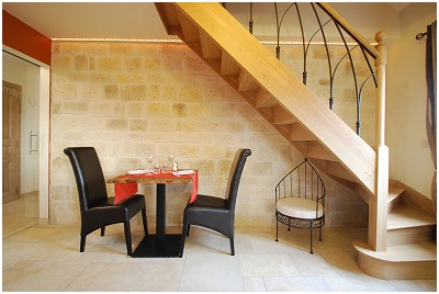 Le Chemin de Table Restaurant in Vedrin