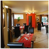 Restaurant Le Chemin de Table - Vedrin