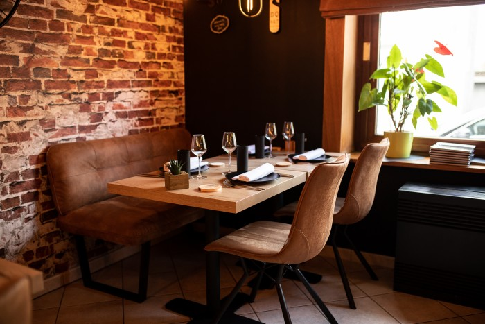 Photos du restaurant Pré de chez vous Restaurant locavore à Vedrin