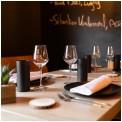Restaurant locavore Pré de chez vous - Vedrin