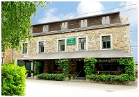 restaurant Le Barbouillon