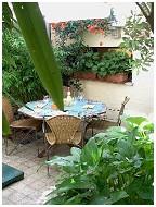 Restaurant Olijfboom - Veurne