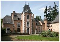 Hôtel - Restaurant Château de Vignée - Vignée