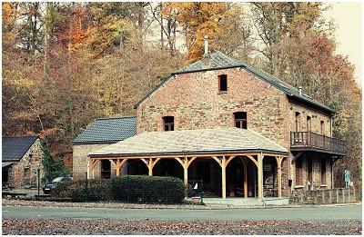 le moulin de villers le chalet de la foret 224 villers la ville