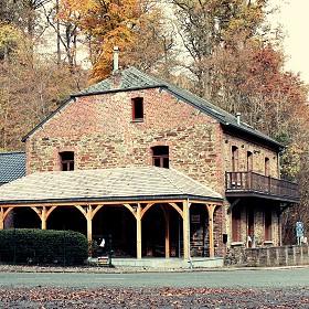 Le Moulin de Villers