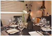 restaurant Le Franc Gourmet
