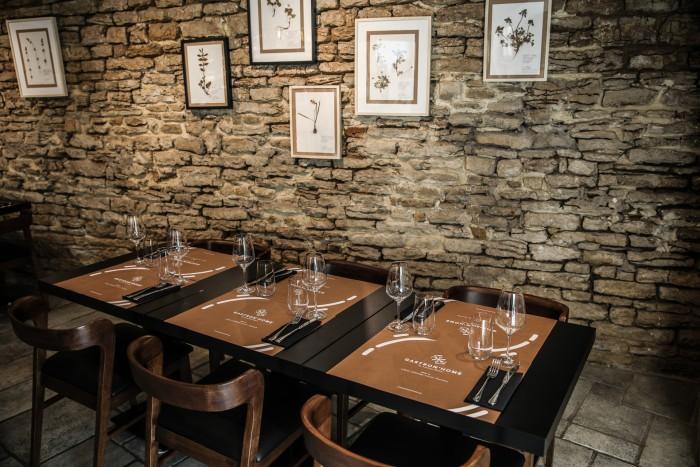 Gastron'Home Restaurant - Traiteur à Virton