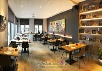 restaurant La Brasserie de Léa