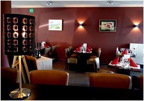 Foto's van restaurant la Cuisine des Compagnons Restaurant in Walcourt