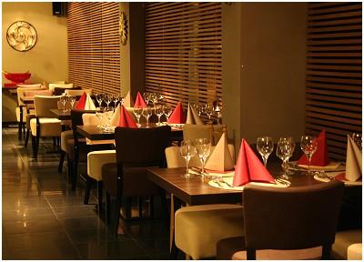 Le Soleil Restaurant - Bar à Walhain