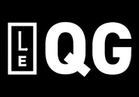 restaurant Le QG Bar