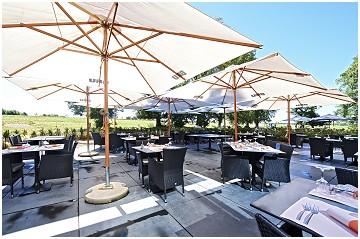 Foto's van restaurant La Cuisine de Naxhelet Restaurant in Wanze