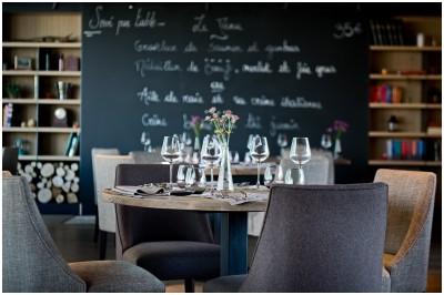 La Cuisine de Naxhelet Restaurant à Wanze