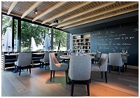 restaurant La Cuisine de Naxhelet
