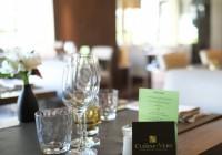 restaurant La Cuisine au Vert