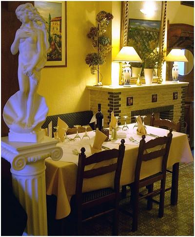 Foto's van restaurant Le Chypre Restaurant in Waterloo