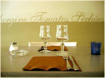 Lou Soleou Restaurant provençal à Braine-l'Alleud