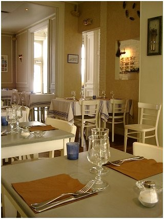 Lou Soleou Restaurant provençal in Eigenbrakel