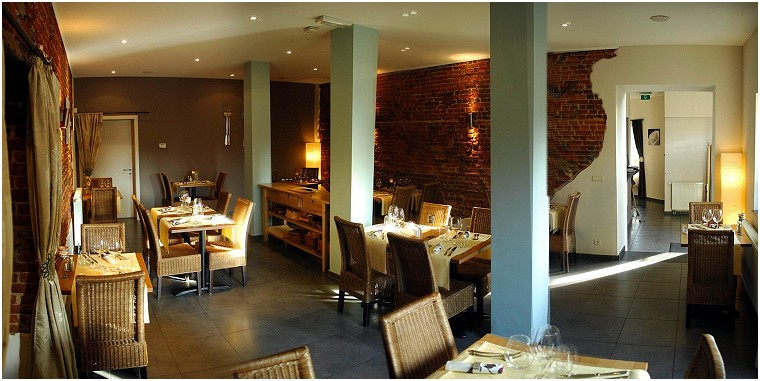 Comme Chez Vous Restaurant in Mont-Saint-Guibert