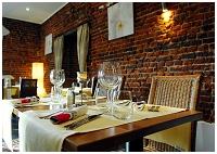 Restaurant Comme Chez Vous - Mont-Saint-Guibert