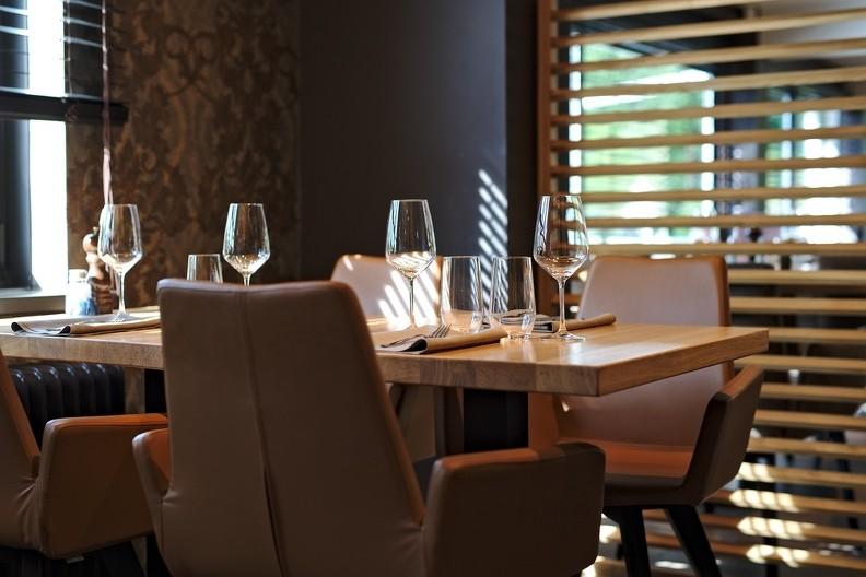 La Folle Epoque Restaurant in Waver