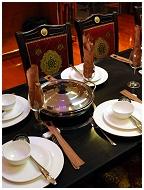 Restaurant chinois Le Florissant - C�roux-Mousty