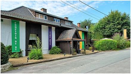Photos du restaurant Comptoir du Ry Restaurant à Wavre