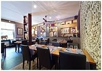 Restaurant Noi, Comptoir du Ry - Waver