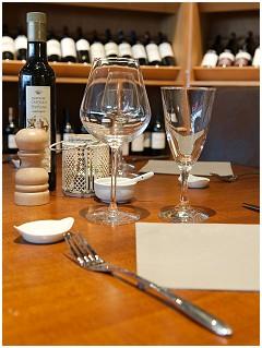 Resto des Halles Restaurant in Waver