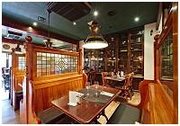 restaurant Schievelavabo