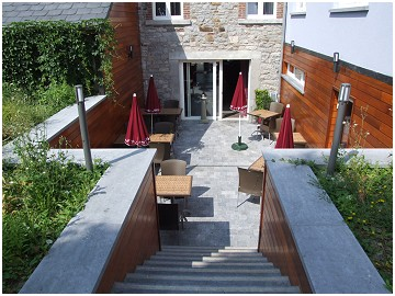 Photos du restaurant L'Atelier des Sens Restaurant - Hôtel à Wellin