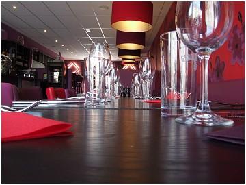 Foto's van restaurant L'Atelier des Sens Restaurant - Hôtel in Wellin