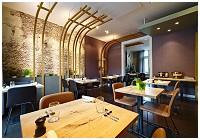 Restaurant Carré d'herbes - Wépion