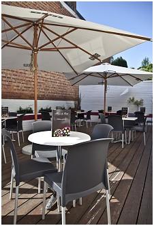 Photos du restaurant Fleur de Lait Artisan glacier - Petite restauration à Wépion
