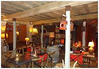 Restaurant La maison du Hary Cot - Wéris