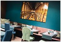 restaurant Le Bistr'haut