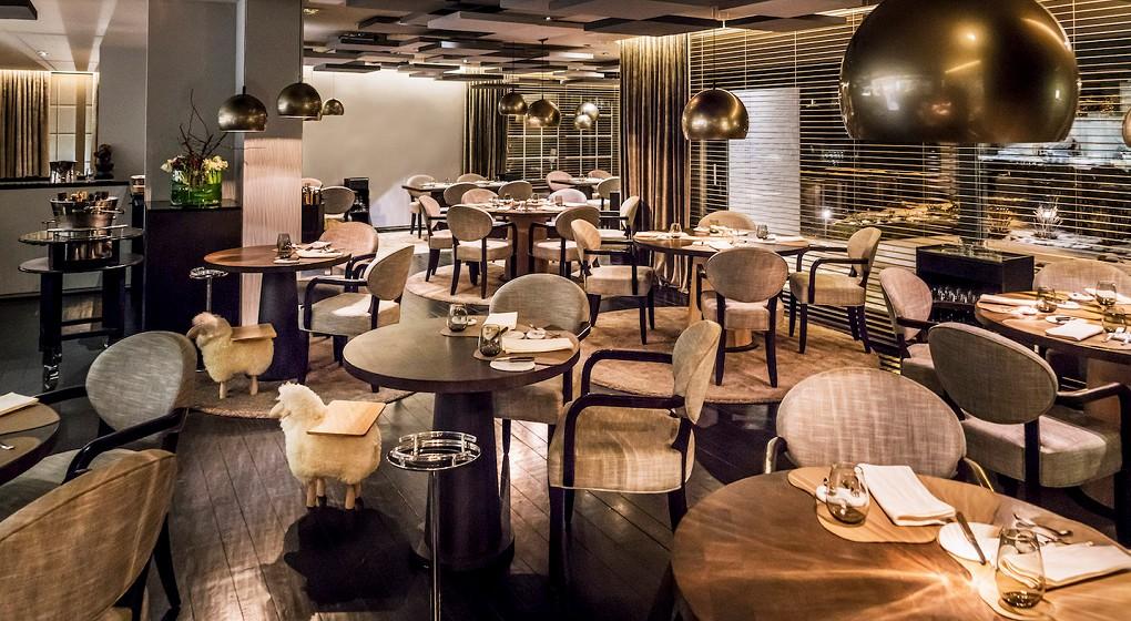 Bon Bon Restaurant à Woluwe-Saint-Pierre (Bruxelles)